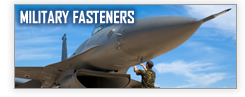 Military Fasteners